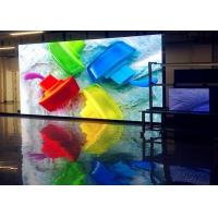 Buy cheap Room Indoor LED Video Wall 3840 Refresh Rate Die Casting Aluminum Structure from Wholesalers