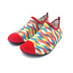 Buy cheap Women Men Aqua Socks Water Skin Shoes Comfortable Pool Socks Shoes Easy Take from Wholesalers