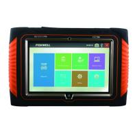Buy cheap Foxwell GT80 PLUS Next Generation Diagnostic Platform Get Free Foxwell NT1001 TPMS Trigger from Wholesalers
