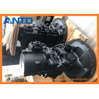 Buy cheap 708-2H-31150 708-2H-00460 708-2H-00032 Komatsu Excavator Hydraulic Pump PC400-7 from Wholesalers