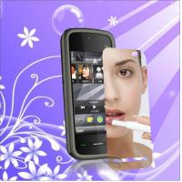 China Exclusive Design Special Processing LCD Protection Wear-resistingScreen Protective Film on sale