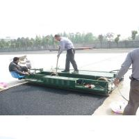 Buy cheap TPJ-1.5 Sports Running Track Paver Laying Machine from Wholesalers