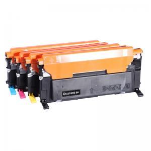 China Recycled Samsung Color Toner Cartridges CLT-C409S CLT-M409S CLT-Y409S CLT-K409S factory