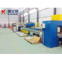 Buy cheap busbar machine, busbar assembly system, busbar gripper system, Manual Assembly Line from Wholesalers