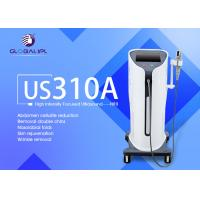 Buy cheap Women Use Hifu Beauty Machine 4MHz HIFU Frequency For Skin Rejuvenation / Pore Removal from Wholesalers