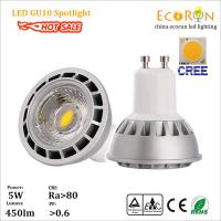 China 3w gu10 led gu10 light bulb on sale