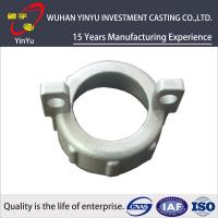 Aerospace Casting Small Metal Parts Annealling / Quenching Heat Treatment