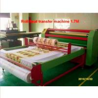 Buy cheap Large Format Roller Fabric Printing Machine (CY-003) from Wholesalers