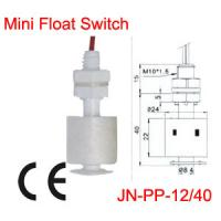 Buy cheap PP Liquid Level Switch JN-PP-12/40 from Wholesalers