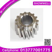 Buy cheap Gear, Straight Bevel Gear, Customize High Gear Wheel China Supplier Planetary/Transmission/Starter Gear from Wholesalers