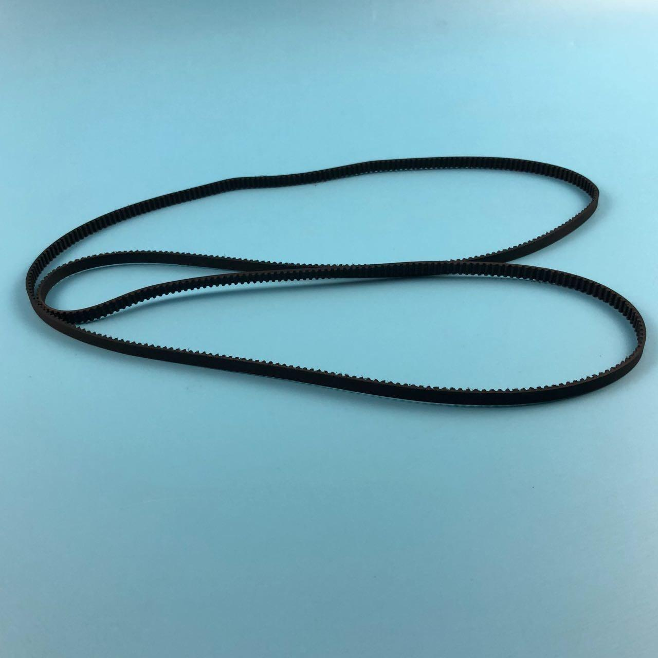Buy cheap 720mm Diebold Spare Parts Platform Gear Belt 2900837500AH Long Used Life from Wholesalers