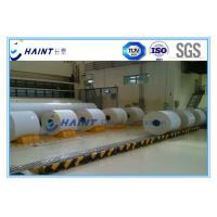Buy cheap Customized Paper Reel Roll Handling Systems Heavy Duty ISO 9001 Certification from Wholesalers