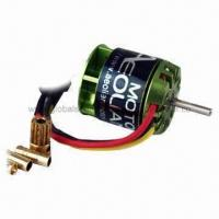 Buy cheap Outrunner Brushless Motor for 450 Helicopter, with 350W Power from Wholesalers