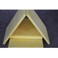 Buy cheap Fire Proof Glass Wool Sound Insulation Board 96 Kg/m3 , Rock Wool Blanket from Wholesalers