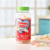 Buy cheap Colorful Children'S Vitamin C Gummies , Gelatin Gummy Bear Vitamins For Toddlers from wholesalers