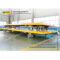 Buy cheap Cargo Transfer Flat Industrial Trailer Wear Resistant Polyurethane Solid Wheels from Wholesalers