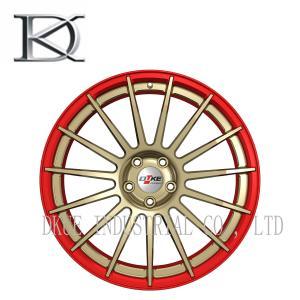 Custom Car Racing Wheels