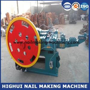China Wire Nail Making Machine/ Product Line/Z94 1c to Z94 5c Nail Making Machine factory
