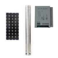 Buy cheap SDW-A61 solar water pump for agriculture from Wholesalers