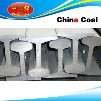 Buy cheap Qu80 Steel Rail from Wholesalers
