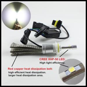 4800lm 40W Cree Car LED Headlight Kit H1 H3 H4 H7 H9 H11 9004 HB1 9005 HB3 9006 HB4 9007