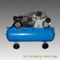 China Electrical Belt Driven Oil Lubricated Air Compressor ( 230V/50HZ CE ) (TW-4090) factory