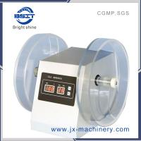 China High quality CS-3 Friability tester are used for detecting friability/abrasion factory