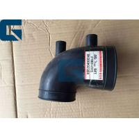 Buy cheap Rubber Volvo Air Hose For EC210BLC Excavator Engine Parts VOE20459242 from Wholesalers