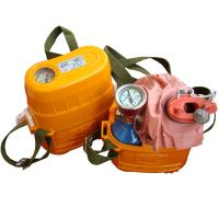 Buy cheap Coal Mine Oxygen Self Rescuer from Wholesalers