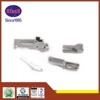 Custom-made metal injection molding car door lock parts