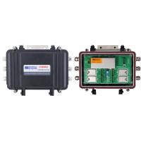 China 4 AD Channels Loadcell Transmitter All Output Ports Optically Isolated on sale