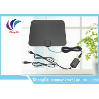 UHF / VHF Outdoor HD digital TV antennaFreeview Local Channels With Amplifier