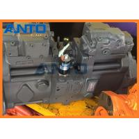 Buy cheap Sumitomo Hydraulic Pump K3V114DTP Excavator Accessories , ISO9001 Certificate from Wholesalers