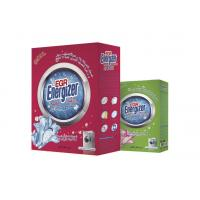 Buy cheap Home Non-phosphate Laundry Detergent Powder , Machine Wash And Hand Wash from Wholesalers