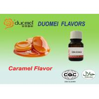Buy cheap Rich Caramel Sweet Taste Bakery Cake Flavors For Bakery Leisure Products from Wholesalers