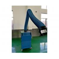 Buy cheap Qingdao China Deer mobile smoke removing machine for welding from Wholesalers