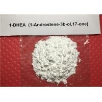 Buy cheap Raw Powder Strongest Legal Prohormone For Lean Muscle / 1- DHEA from Wholesalers