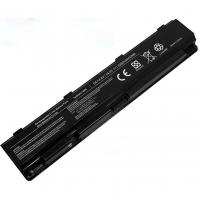 China 4 Cell 2200mAh 14.4V Toshiba Qosmio X70 Battery PA5036U-1BRS 1 Year Warranty factory