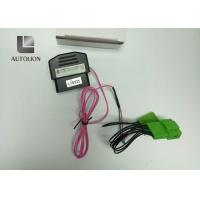 China Plug And Plug OBD Speed Lock For Honda Civic 2008-2001 Manual gear Type factory