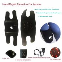 Buy cheap Knee Joint Pain Relief Infrared Magnetic Therapeutic Machine from Wholesalers