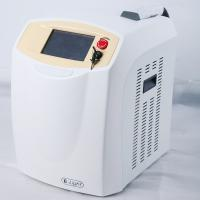 China Painless IPL Laser Hair Removal Machine For Full Body / Face Skin Lightening on sale