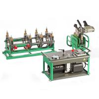 China hdpe pipe welding machine for 50-160mm factory