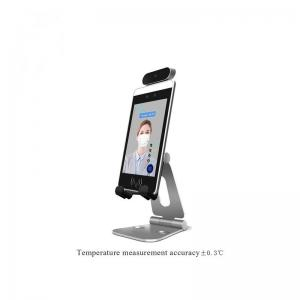 China 800×1280 13.5W 8 Inch Face Recognition Lcd Advertising Kiosk factory