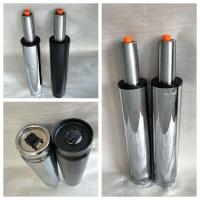 Quality Black / Chrome Office Chair Gas Cylinder  Adjustable Gas Lift Cylinders wholesale