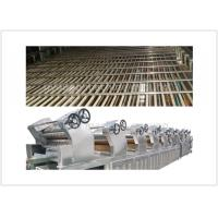 Buy cheap Fried / Non - Fried Instant Noodle Making Machine 3 Tons - 14 Tons / 8 Hour from Wholesalers