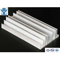 Buy cheap Great !Perfect surface LED Aluminum Heatsink Extrusion from Wholesalers