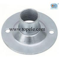 Buy cheap High Metallurgical Strength BS4568 Conduit Female Dome Cover For GI Pipe from Wholesalers