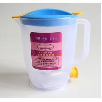 China plastic electronic kettle factory