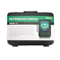 Buy cheap Green DS Professiona GDS+ 3  OBDII Auto Diagnostic Scaner Online update with Print 50 Cars +Truk  with DHL free shiping from Wholesalers