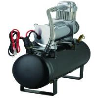China Cars Black Replacement Air Compressor Tank Heavy Duty 1.5 Gallon factory